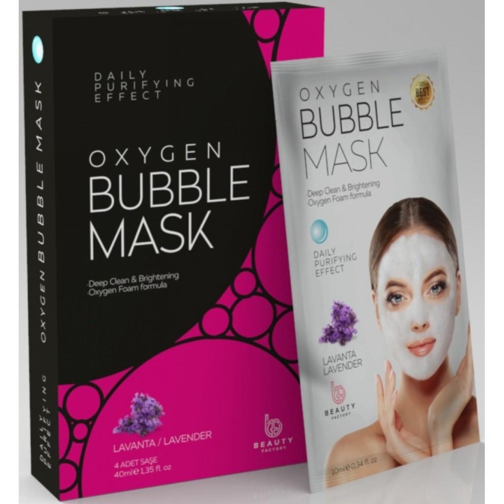Evde lavanta özlü yüz maskesi nasıl yapılır